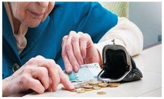 Σοκ για 20.000 συνταξιούχους: Ο Βρούτσης τους κόβει τις επικουρικές και ζητάει πίσω 8 εκατ. ευρώ