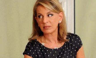 Η Όλγα Τρέμη επιστρέφει στην τηλεόραση – Με ποιο κανάλι συμφώνησε