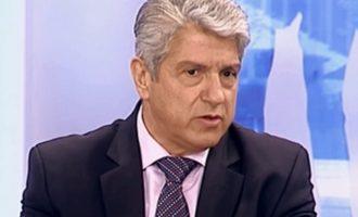 «Να καταρρίψουμε μη επανδρωμένα αεροσκάφη για να πάρει το μήνυμα η Τουρκία»