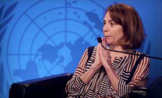 Λιβανέζα η πρώτη γυναίκα διευθύντρια στην ιστορία των Financial Times