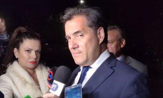 Άδωνις Γεωργιάδης: «Να πάρουμε από λίγους πρόσφυγες όλοι μας» (βίντεο)
