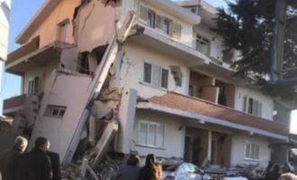 Σεισμός Αλβανία: Η Σερβία έβαλε στην άκρη τις διαφορές και στέλνει διασώστες