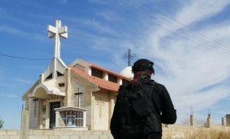 Τουρκία και Ρωσία συμφώνησαν η Ταλ Ταμέρ στη Β/Α Συρία να τεθεί υπό τον έλεγχο των Ρώσων
