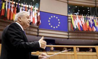 Προσφυγικό: Έλλειψη αλληλεγγύης από κράτη της ΕΕ προς την Ελλάδα