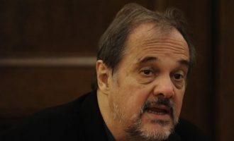 Ο Δοξιάδης -ως άλλος Ερντογάν- ζητά απόλυση δημοσιογράφου λόγω… φρονημάτων
