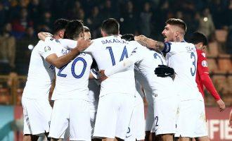 Πάμε Στοίχημα: Νίκη για τέσσερις λόγους θέλει η Εθνική Ομάδα με τη Φινλανδία
