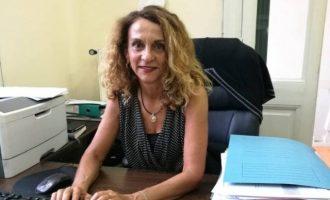 Παραιτήθηκε από το ΚΙΝΑΛ η πρώην υπουργός του ΠΑΣΟΚ Ελπίδα Τσουρή