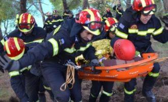 Αλβανία σεισμός: Μεταβαίνει άμεσα η ΕΜΑΚ για να σώσει ανθρώπους