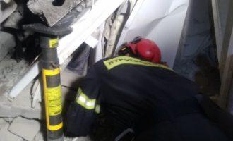 Στην Αλβανία αβάσταχτη η οδύνη – 40 οι νεκροί περισσότεροι από 700 τραυματίες