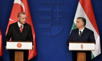 Ερντογάν «τάζει» 100 δισ. εμπόριο στις ΗΠΑ, θέλει Patriot και F-35, εκβιάζει με το μεταναστευτικό