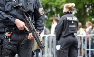 26χρονος τζιχαντιστής από το Ισλαμικό Κράτος ετοίμαζε βομβιστικό μακελειό στη Γερμανία