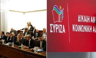 Ο ΣΥΡΙΖΑ «έβαλε δύσκολα» σε ΝΔ-ΠΑΣΟΚ: Να εξαιρεθούν από την προανακριτική και δικοί σας βουλευτές