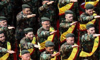 Η Χεζμπολάχ έχει σχέδιο να επιτεθεί υπόγεια στο Ισραήλ με 6.000 ειδικά εκπαιδευμένους μαχητές