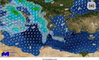 Αιφνιδιάστηκαν οι μετεωρολόγοι: Γιατί δεν «είδαν» την καταιγίδα στην Αττική