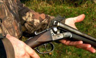 Μετανάστες οπλισμένοι με παλούκια και τσεκούρι περικύκλωσαν κυνηγό στο Δέλτα Έβρου