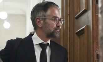 Τι είπε ο Φρουζής για τις σχέσεις του με πολιτικούς – Ποιος είπε ότι τον «έκλεβε»