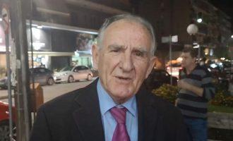 Τι είπε ο 80χρονος που διορίστηκε διοικητής σε νοσοκομείο και μετά παραιτήθηκε