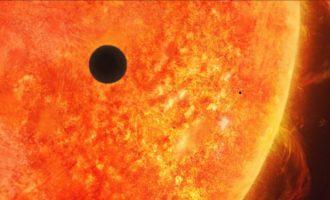 Το σπάνιο αστρονομικό φαινόμενο που θα συμβεί στις 11 Νοεμβρίου