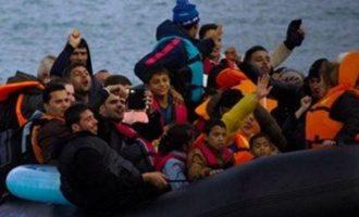 Για κατασκοπεία κατηγορούνται 35 αλλοδαποί – Οι 33 είναι μέλη ΜΚΟ του «μεταναστευτικού»