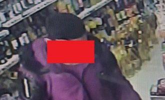 Είναι αυτός ο μετανάστης που μαχαίρωσε στον λαιμό αστυνομικό στη Ροδόπη; (φωτο)