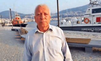 Η Περιφέρεια Βόρειου Αιγαίου ζητά κινητό συνεργείο για μαζικά τεστ μετά τα κρούσματα σε μετανάστες