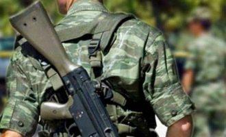 Συναγερμός στο ΓΕΣ: Χάθηκε στρατιωτικός εξοπλισμός στην Ορεστιάδα