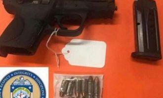 ΗΠΑ: 6χρονος πήγε με όπλο στο σχολείο του