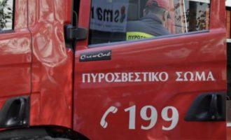 Σεισμός 6,1 Ρίχτερ: Σε ετοιμότητα τέθηκε η Πυροσβεστική Υπηρεσία στην Κρήτη