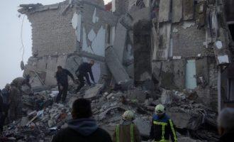 Αλβανικά ΜΜΕ: Σκοτώθηκε η σύντροφος του γιου του Ράμα στον σεισμό