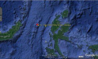 Ισχυρός σεισμός 7,4 Ρίχτερ στην Ινδονησία – Προειδοποίηση για τσουνάμι
