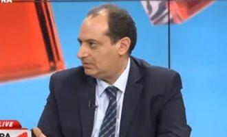 Χρ. Σπίρτζης: Ο δημοκρατικός λαός έδωσε ηχηρή απάντηση στο κλίμα τρομοκρατίας της ΝΔ (βίντεο)