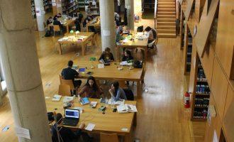 Φοιτητής εκσπερμάτωσε στην πλάτη φοιτήτριας σε βιβλιοθήκη του ΑΠΘ – Συνελήφθη
