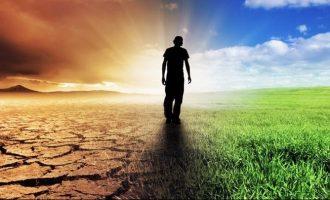 ΟΟΣΑ: Η Ελλάδα δαπάνησε το 2017 υπερδιπλάσια ποσά για την προστασία από την κλιματική αλλαγή