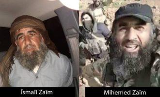 Οι Κούρδοι (SDF) συνέλαβαν τον αδελφό του Μουχαμάντ Ζαΐμ που ατίμασε πτώμα Κούρδισσας στρατιωτίνας