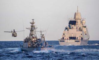 Yeni Şafak: Ο ελληνικός στρατός προετοιμάζεται για να αντιμετωπίσει επίθεση της Τουρκίας