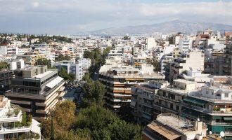 Παράταση για 4 μήνες αποφάσισε το ΥΠ.ΟΙΚ. για την προστασία της πρώτης κατοικίας