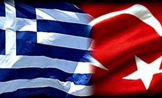 Ελληνοτουρκικές σχέσεις: Το μέλλον δεν αρχίζει τώρα