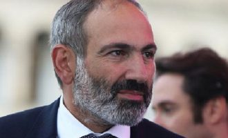 Πρωθυπουργός Αρμενίας: «Νίκη της δικαιοσύνης και της αλήθειας» η αναγνώριση της γενοκτονίας από τις ΗΠΑ
