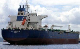 Πειρατεία στο Τόγκο: Αίσιο τέλος για τον Έλληνα ναυτικό