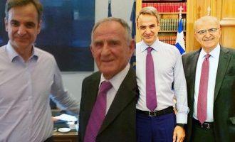 Άγγλος καθηγητής του LSE λοιδορεί την κυβέρνηση «αριστείας» του Μητσοτάκη (βίντεο)