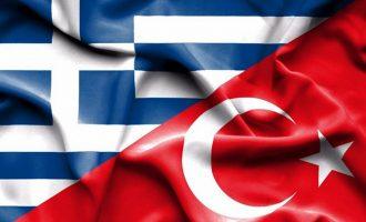 Από Δευτέρα 24 Αυγούστου ξεκινά ο επόμενος γύρος διερευνητικών επαφών Ελλάδας-Τουρκίας