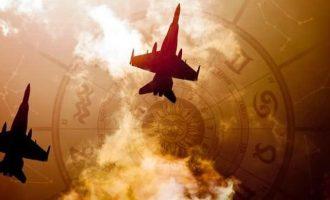 Πολιτική Αστρολογία: Το 2020 έτος «θολό» – Πόλεμοι και αλλαγές συνόρων