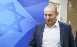 Υπ. Άμυνας Ισραήλ: Μέσα στο 2020 θα αντιμετωπίσουμε μεγάλες απειλές