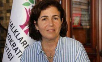 Τουρκία: Συνελήφθη Κούρδισσα δήμαρχος κατηγορούμενη για τρομοκρατία