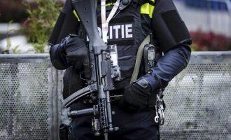 Τζιχαντιστές ετοίμαζαν χτύπημα στη Δανία – 20 συλλήψεις