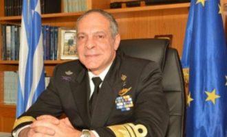Αποκλείει θερμό επεισόδιο με την Τουρκία ο Σύμβουλος Ασφαλείας του Πρωθυπουργού