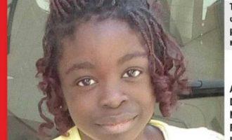 Συναγερμός: Εξαφανίστηκε 7χρονο κορίτσι από το Παγκράτι
