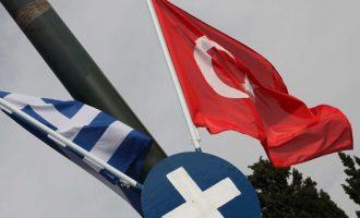 Μαξίμου: Δεν παγώνουν τα Μέτρα Οικοδόμησης Εμπιστοσύνης με την Τουρκία