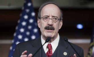 Αμερικανός Βουλευτής: Ο Ερντογάν διεξάγει εθνοκάθαρση Κούρδων στη Β/Α Συρία
