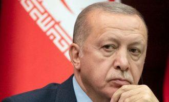 Ο Ερντογάν θα «πατήσει» την Αγία Σοφία στην επέτειο της Συνθήκης της Λωζάνης